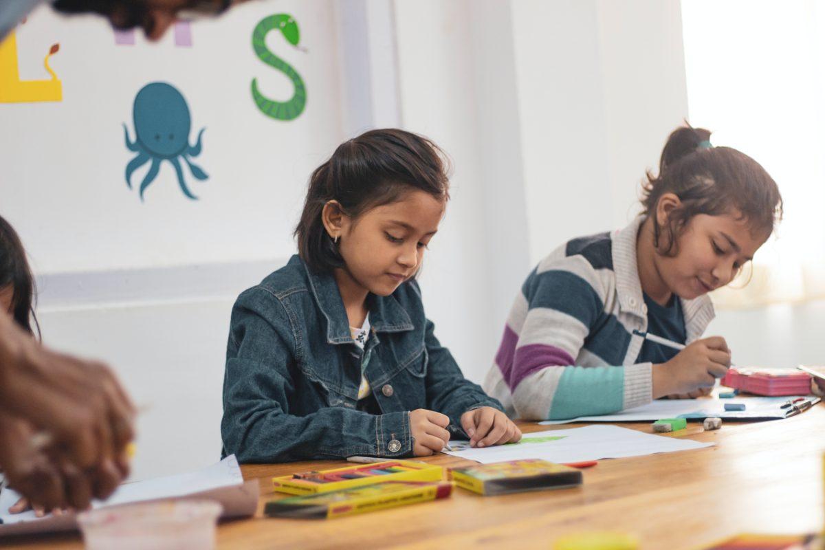 Social Awareness for Kids