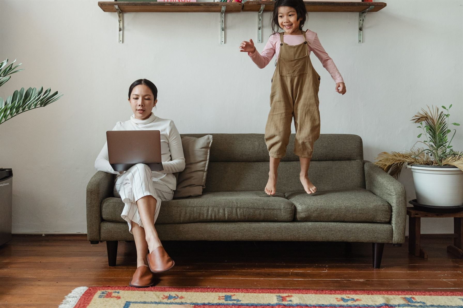 self-management for kids