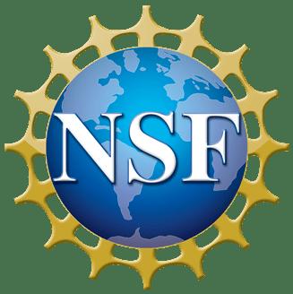 National Science Foundation 2021 Award