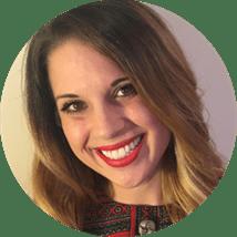 Kayla Labarge - Co-Founder