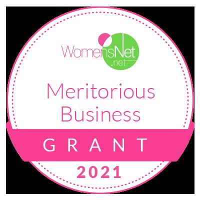 WomensNet Meritorious Business Award